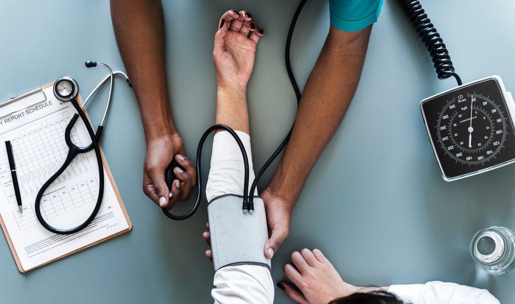 NHS health checks